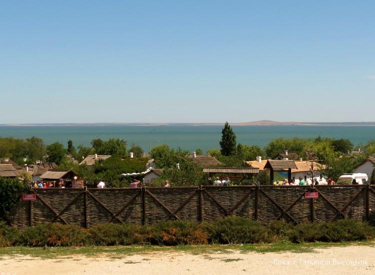 kazachya-stanica-ataman---tamanskij-poluostrov