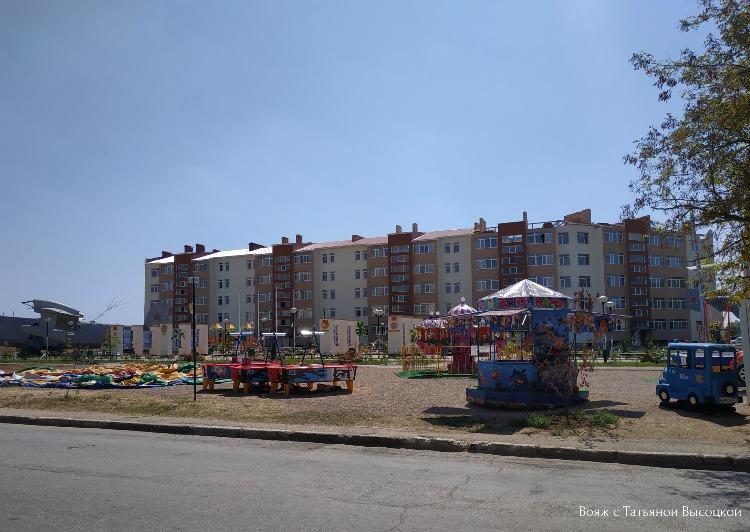 poselok-mirnyj-krym-evpatoriya