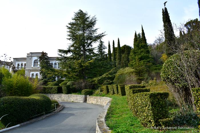 park-v-koreizskom-dvorce