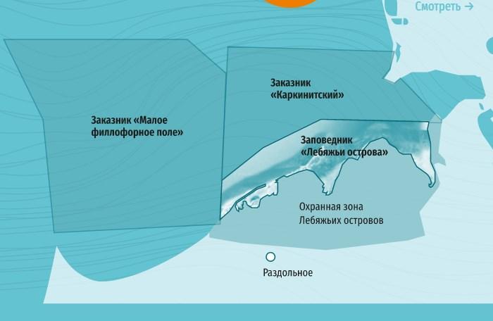 пропуск на посещение заповедников в Крыму